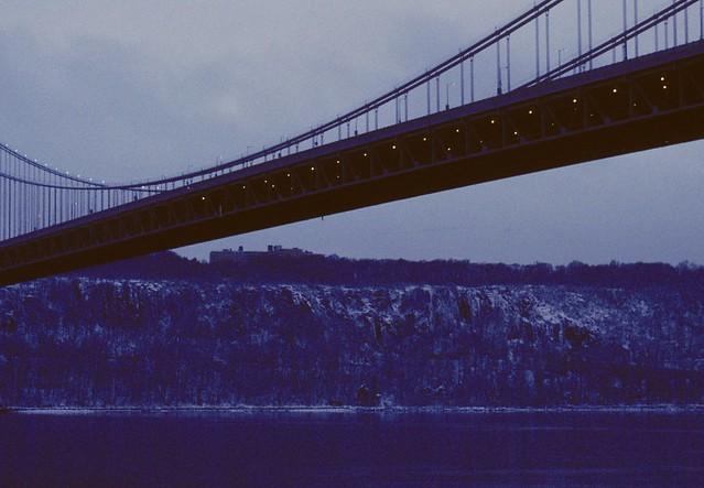 George Washington Bridge 27