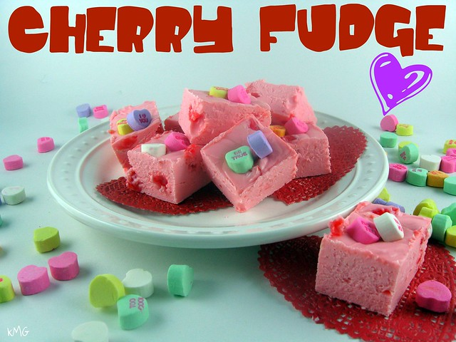 cherry fudge 2