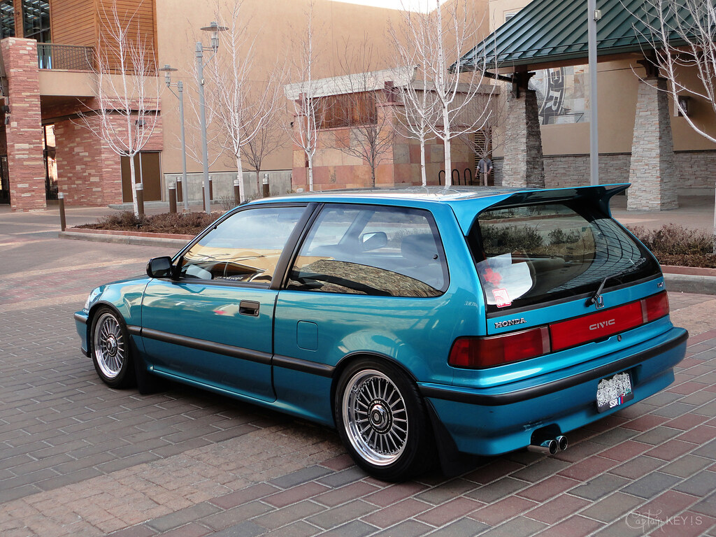 2008 Honda Civic Si Mugen For Sale Build is almost done| 1991 Civic Hatchback|SSR|Mugen|OEM - Honda-Tech