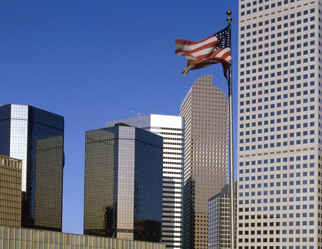 American Architecture PENTAX 6X7