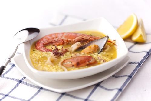 Arròs de peix 1