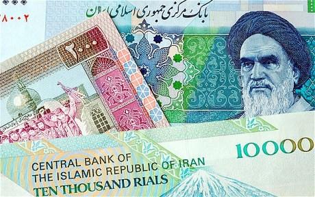 Rials, Iranian notes