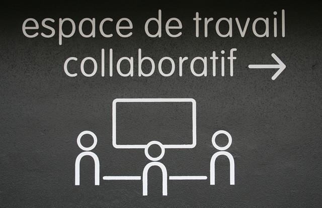 Espace de travail collaboratif flickr photo sharing for Espace de travail collaboratif