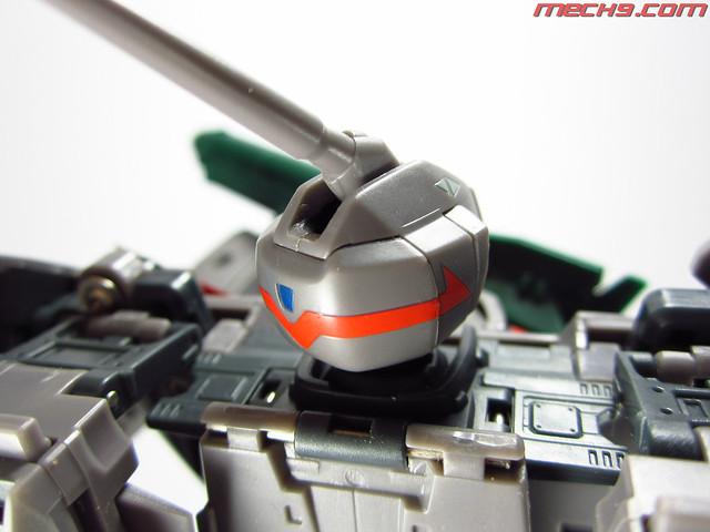 1/60 VF-11B by Yamato Toys Misc Shots
