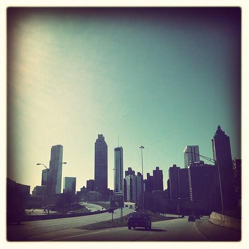 #Atlanta #citybit