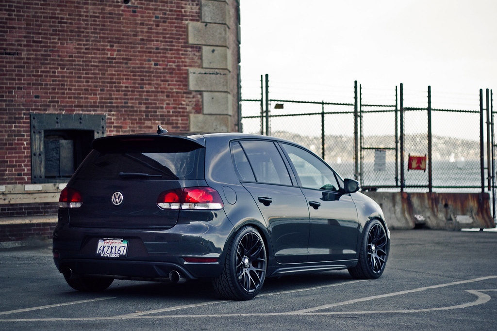 VWVortex.com - FS: Miro 111 Black 18x8.5 ET45 (Bay Area)