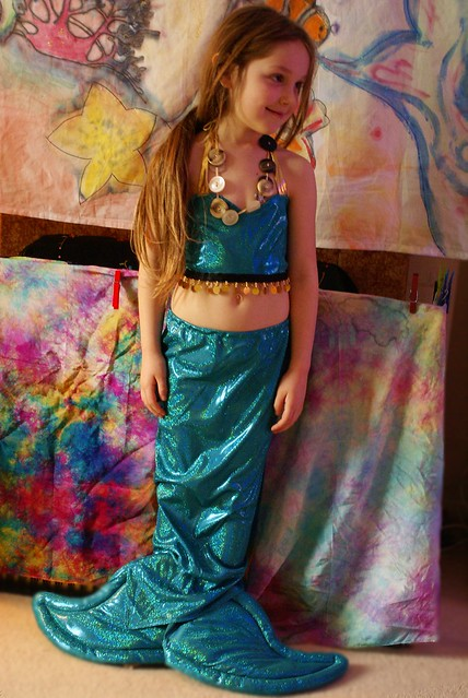 mermaid matilda
