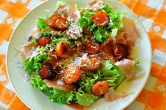 Salata Dulce