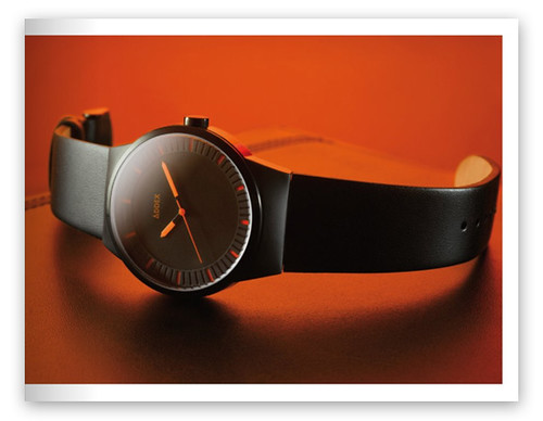 Catalogue Addex 2012 - montre