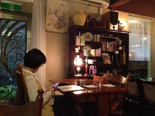 LORA CAFE 月桂樹咖啡氛享廚房