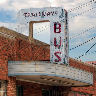 Trailways Bus