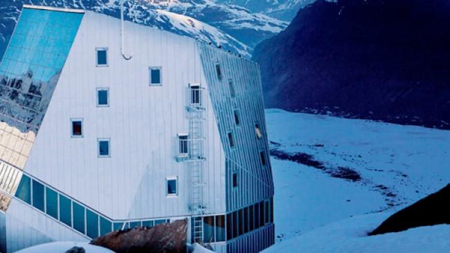 Ostatní typy ubytování ve Švýcarsku