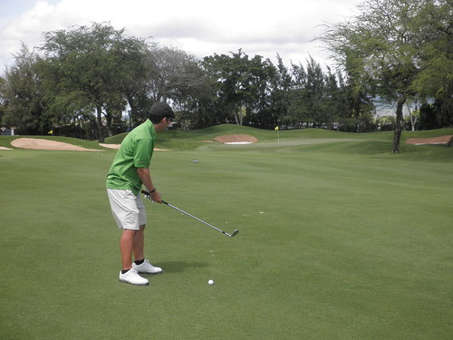 ewa beach Golf Club 171