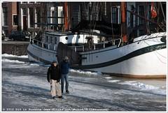 Зима в Гронингене | Winter in Groningen