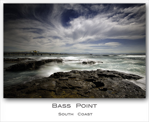 Bass Point South Coast