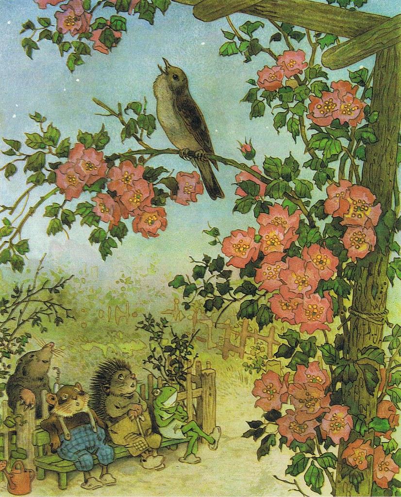 Fritz baumgarten for Baum garten