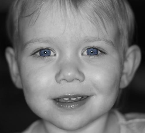 Hannah's Eyes