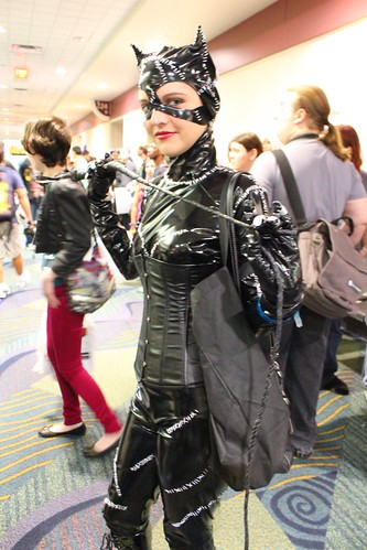 Catwoman - MegaCon 2012