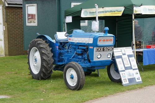 ciągnik rolniczy  CKE929C-1 310312 CPS 6902615594 1f95a5cc72