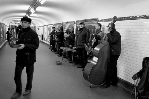 Musical Metro