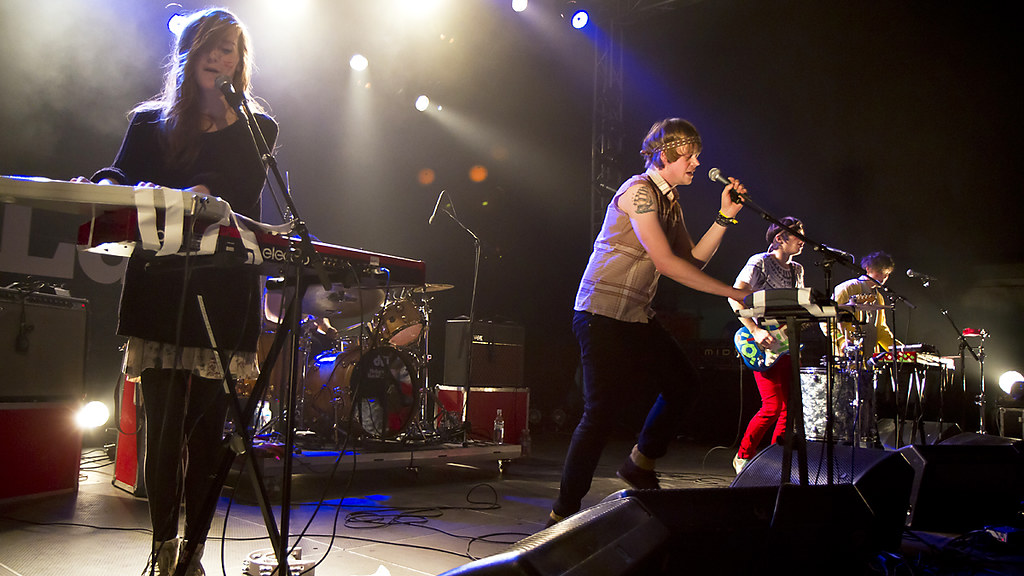Team Me - by:Larm 2012