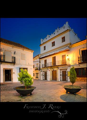 50/365+1 Casa de los Gómez Pecino o de los Urrutia by Francisco J. Rivera