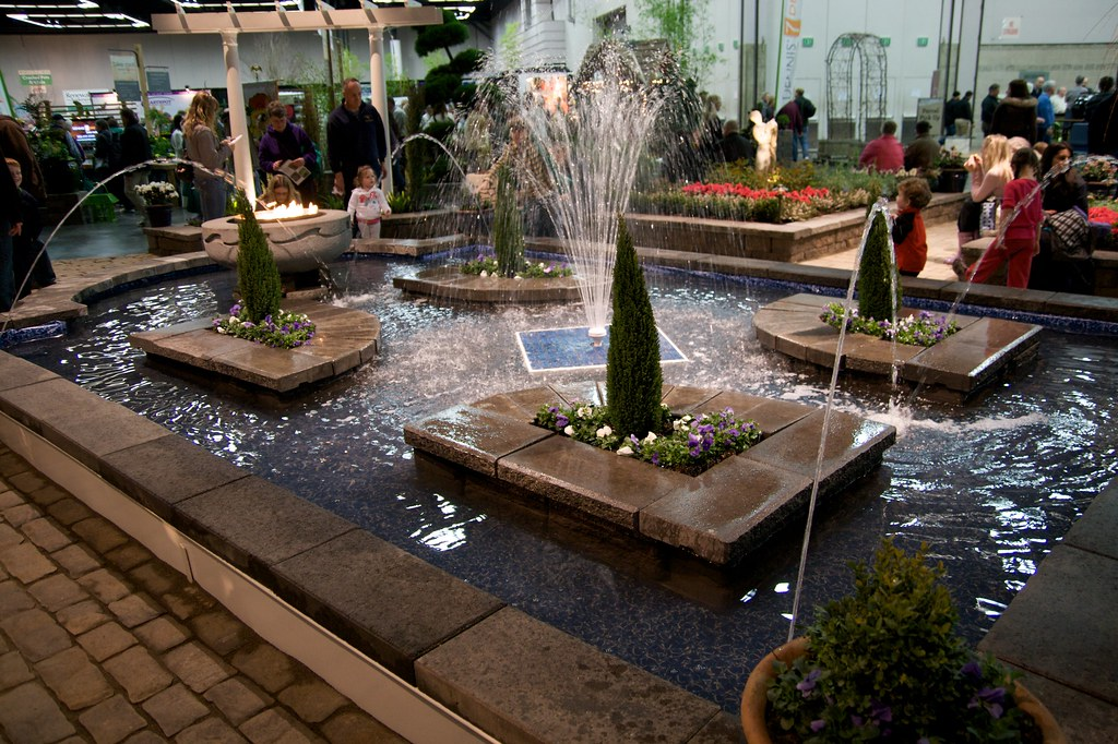 fountains  1252