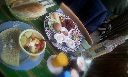 breakfast bazar rotterdam