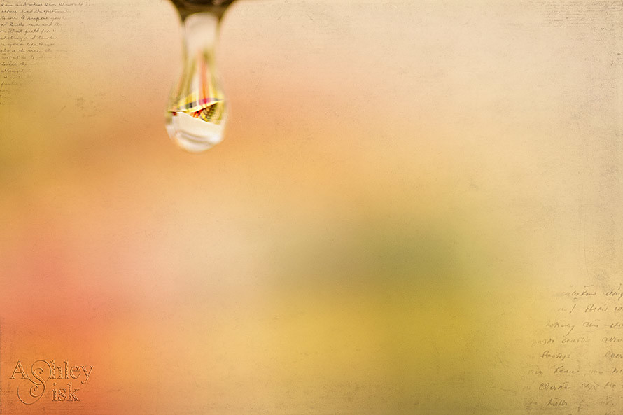 Water Droplet 4 RS