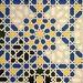 formas del color Karl Gertsner trama alhambra 4