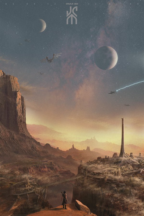 john_carter_movie_poster_mondo