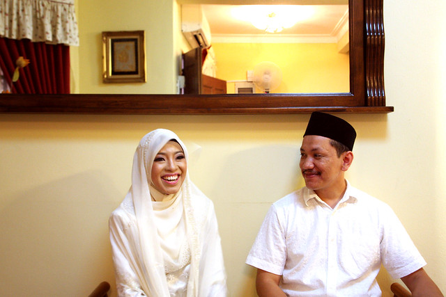 marlina + hazary | engagement