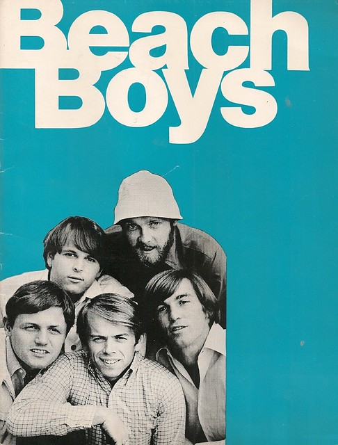 01 - The Beach Boys