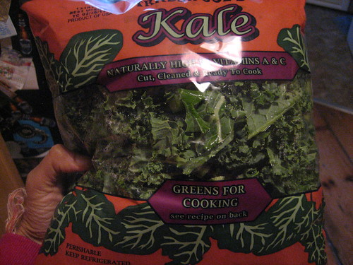 IMG_4094 Trader Joe's Kale Bag