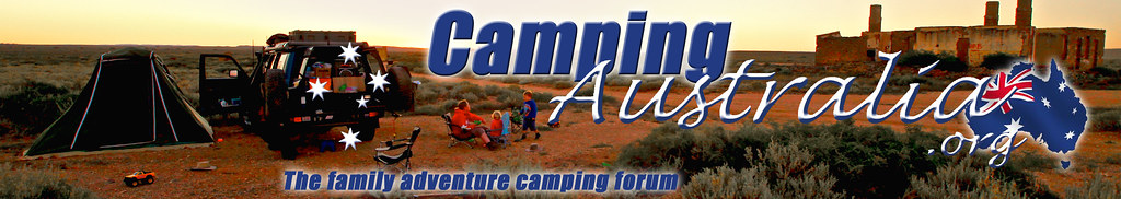 CampingAustralia.org Forum - Powered by vBulletin