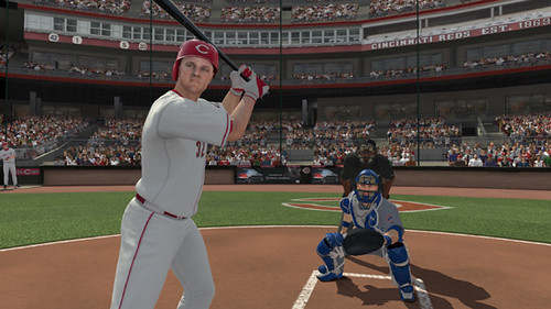MLB 2K12 Demo Out This Week