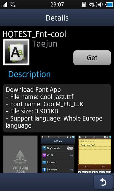 Samsung Zawgyi Font Ttf