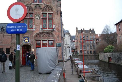 Brugge's Diggin' it... #2
