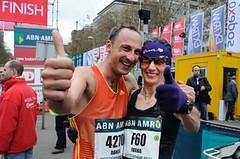 Ivana Sekyrová si vyběhla letenku na olympijský maraton