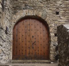 porte de la Bâtiaz