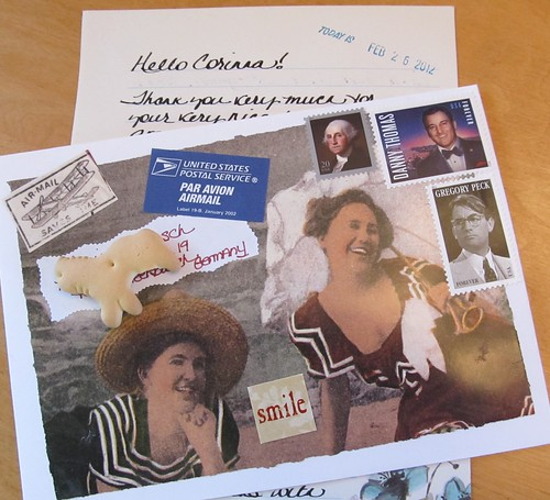 Outgoing Mail 2.27.12