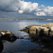 Small photo of Menace Bay