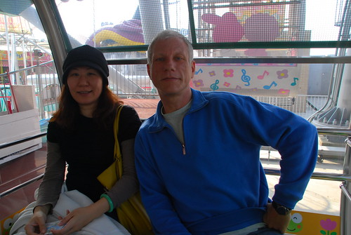 John Visits Taiwan, Part Three