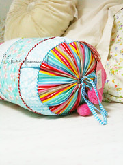 Pip Studio Bolster Cushion