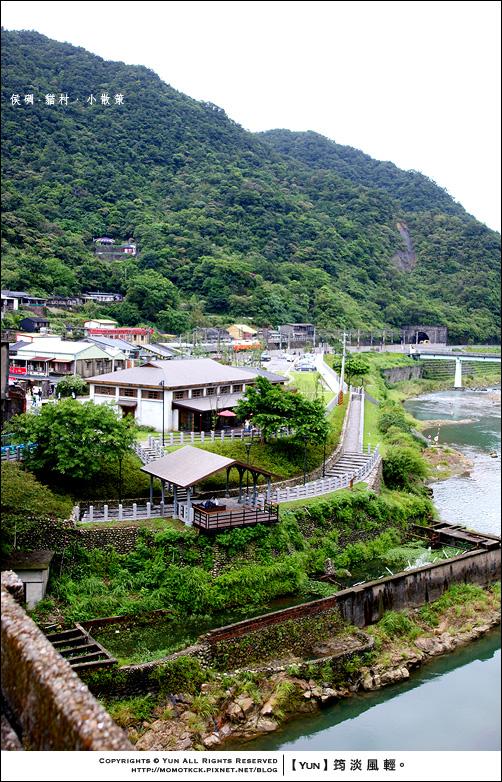 侯硐-貓村
