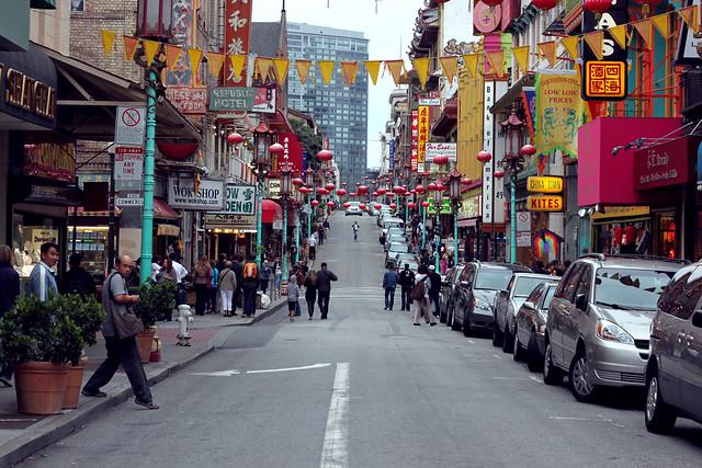 Street, San Francisco