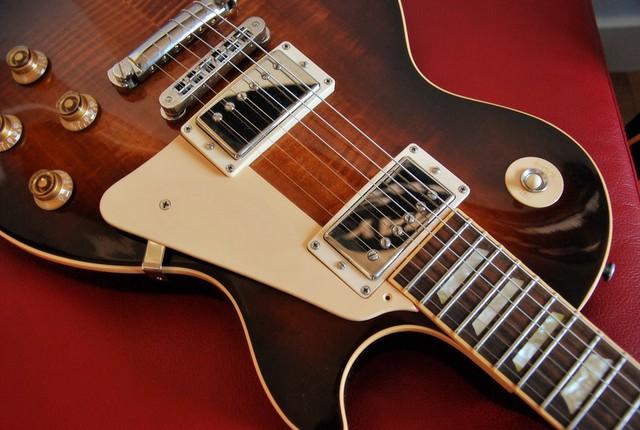 Photo:2006 Gibson Les Paul Standard Desertburst By Freebird_71