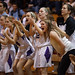 Women's Basketball Advances, Goes 4-0 Against Babson in Post-Season Play