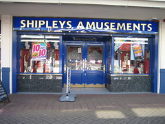 Picture of Shipleys Amusements