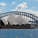 Sydney Harbour Bridge, Sydney